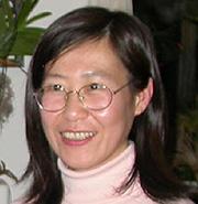 Chunlei (Peggy) Wang